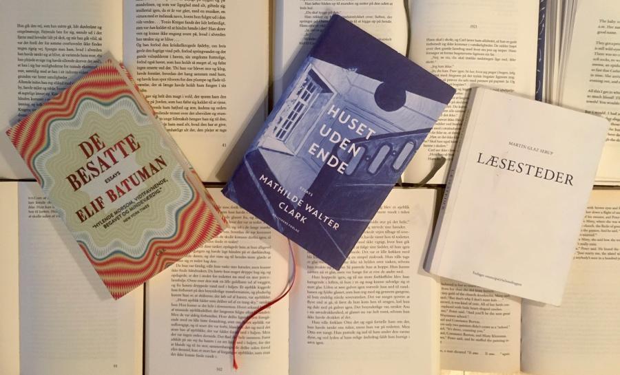 Bøger om læsning