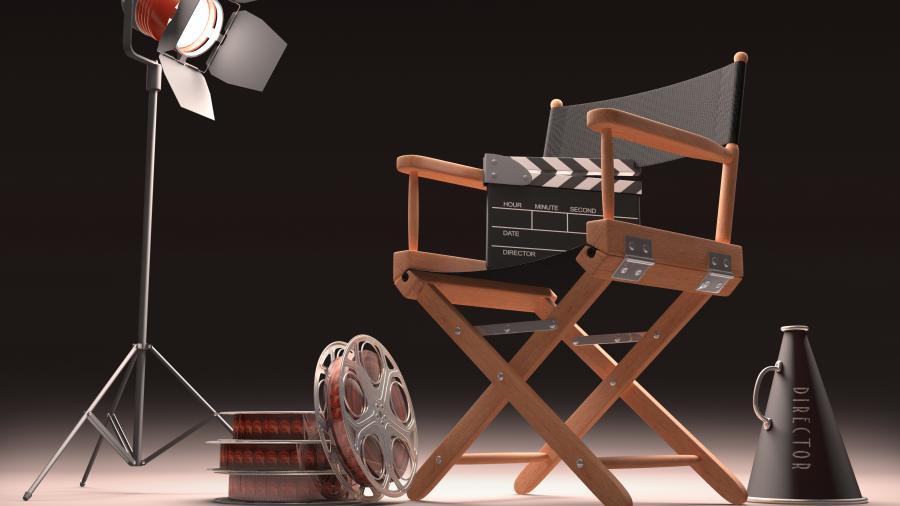 Filmatiseret