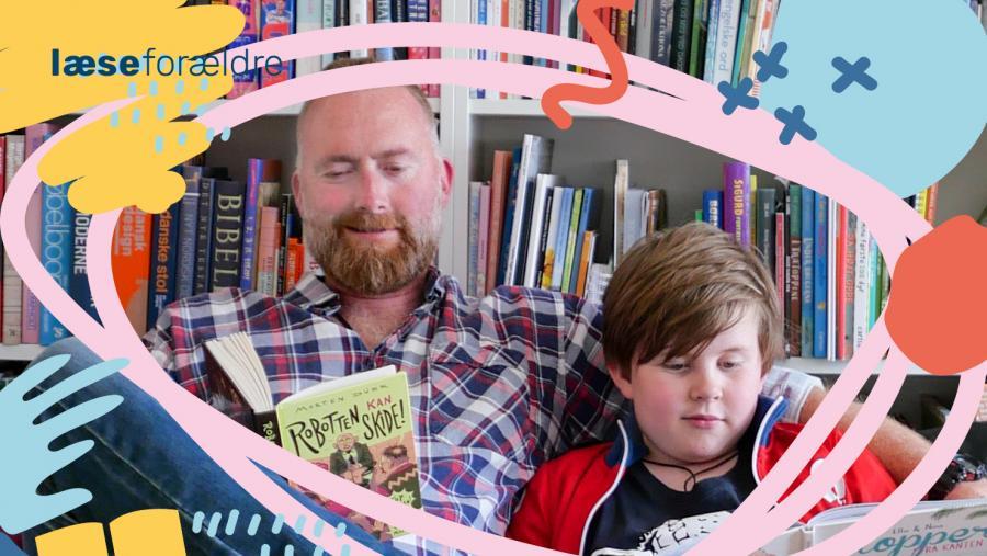 Læseforældre